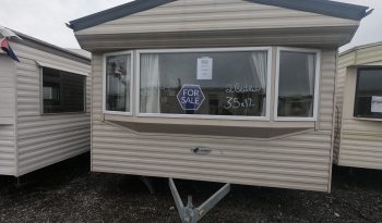 Willerby Vacation 35×12